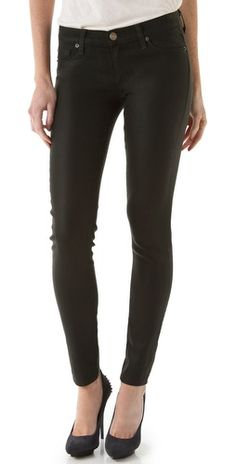 waxed @hudsonjeans i need in my closet for #fall2012