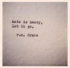 r. m. drake