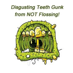 Dentaltown - After you brush do you finish cleaning your teeth with floss? Did you know if you don't floss you miss cleaning 35% of your teeth? #Dentist #Dentistry #Floss #Brush #Toothbrush #Dentaltown #Hygienist #DentalHygiene #DentalHygienist #Hygienetown #Orthotown