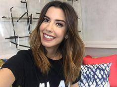 Ondas no cabelo com chapinha à lá Kardashian: testei o método da cabeleireira da Kim!