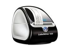 [$52.99 save 62%] DYMO LabelWriter 450 (1752264) Professional Label Printer for PC and Mac #LavaHot http://www.lavahotdeals.com/us/cheap/dymo-labelwriter-450-1752264-professional-label-printer-pc/170265?utm_source=pinterest&utm_medium=rss&utm_campaign=at_lavahotdealsus