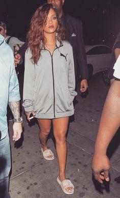 RhiRhi the queen of badass fashion