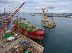 BW Offshore teams up with Chinese leasing firm to pursue FPSO projects
