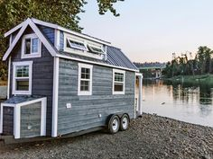 Brightly Done: Tiny Home Love