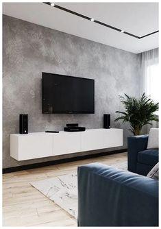 35+ Best Tv Wall Designs And Ideas » Fashionova.us