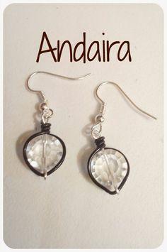 ANDAIRADAS:Pendientes sw