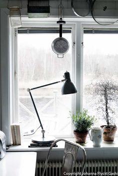 swedish window