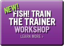 FISH motivational classroom mngt. program