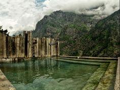 Kheer Ganga, Himachal Pradesh. #Trekking #Himachal #Himalayas Visit : http://himalayadestination.com/kheer-ganga-day-trek/