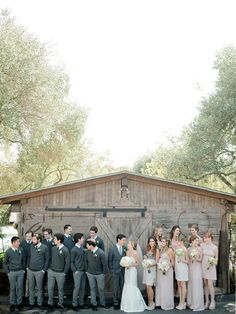 OMG SWEATERS!!! Such a good idea for a fall wedding! + mismatched bridesmaids (youknowiluvthat)