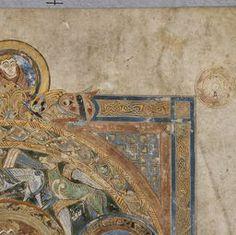 Book of Kells: History, Illuminations