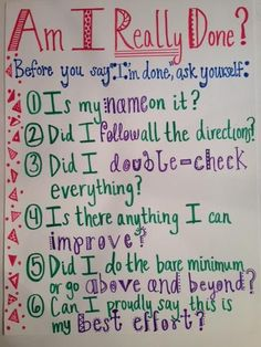 These anchor charts from real classrooms will help inspire you to create charts . - These anchor charts from real classrooms will help inspire you to create charts with your students that give them a voice in classroom management this… – Source by 5th Grade Classroom, Future Classroom, Kindergarten Classroom, Decorating High School Classroom, Classroom Rules High School, Year 3 Classroom Ideas, Classroom Contract, Primary Classroom Displays, English Teacher Classroom