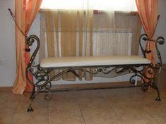 Кованая мебель | Металика