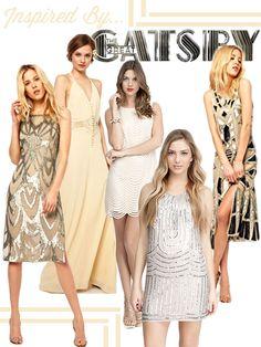 The Fashion Enthusiast Greatgatsby