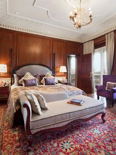 Tour the World's Most Luxurious Bedrooms | Bedroom Decorating Ideas for Master, Kids, Guest, Nursery | HGTV