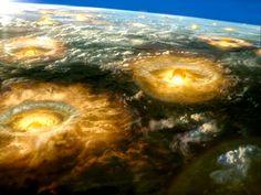 Термоядерные войны на Земле. Тот, кто не помнит прошлого, не имеет будущего