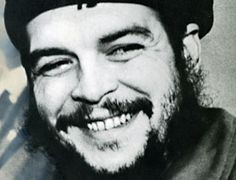 """ZioMania -- """"The government of the United States is not the champion of freedom, but rather the perpetrator of exploitation and oppression against the peoples of the world and against a large part of its own population."""" Che Guevara spoken December 11, 1964, at the 19th General Assembly of the United Nations in New York."""