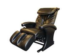 Body Relaxer HX-2000 Luxury Shiatsu Memory Foam Massage Lounger, Black by Body Relaxer. $1.52. Luxurious synthetic leather, memory foam throughout the entire chair and seat vibration massage. 12 roller Total Body Shiatsu massage robot system, featuring Body Curve technology.. The HX-2000 is backed by a 2 year limited warranty.. The HX-2000s massage robot travels a generous 26.5 massage stroke length. Utilizing the highest quality massage robot motors available anywhere, youl...