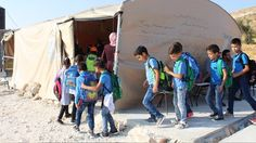 Israeli forces destroyed a newly-built Palestinian elementary school on the first day of classes with no warning, leaving students to learn in tents and outside in the blistering heat. This is a situation that many American children would never imagine, but in the West Bank, it is a reminder of a hostile and violent occupation.