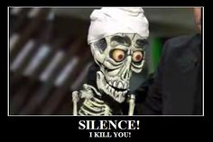 Achmed <3