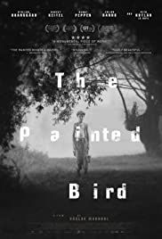 The Painted Bird Poster Bird Poster Movies Poster