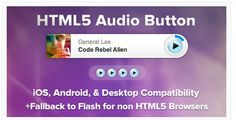 10  #Best #HTML5 #Audio #Players for #Developers
