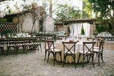 Romantic Wedding at The Hummingbird Nest Ranch