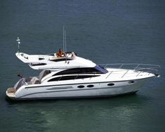 Princess Yachts - Flybridge  #Princess #Yacht #Motoryacht