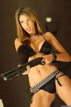 Bikini Shotgun 19