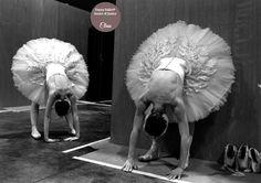 Danza Ballet® Senior & Junior. Clases vagánova + Acondicionamiento físico para bailarinas. Intensivos, julio & agosto, 2016.  + info www.danzaballet.com/intensivo-acondicionamiento-fisico-par…/  Soy partidaria de que todas las bailarinas/es deben realizar una preparación física general.