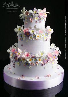 Stunning! ~ all edible