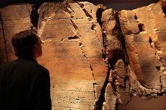Novos achados no Vale do Côa terão mais de 30 mil anos, anteriores às gravuras rupestres