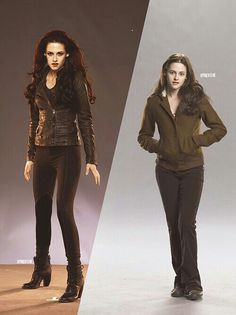 Kristen Stewart as Bella
