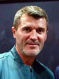 Roy Keane - Wikipedia