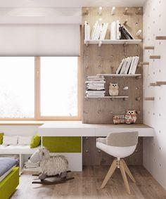7 most inspiring modern study rooms images desk office home rh pinterest com
