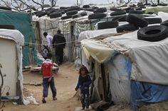 Syria's war affects generation of children - Yahoo! News