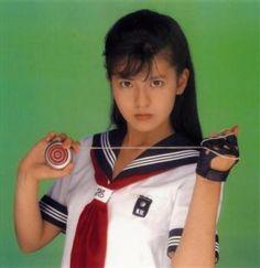 スケバン刑事 Yoko Minamino