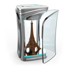 Rapide S countertop 3D printer lets you print objects made out of sugar or chocolate.