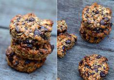Gæsteblogger – Twin Food – Musli snack med tranebær og chokolade | Stinna | Bloglovin