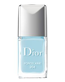 Dior Beauty Dior Vernis Trianon Edition Nail Polish, Porcelaine