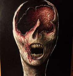 horror-art-oil-paintings-zack-dunn (3)