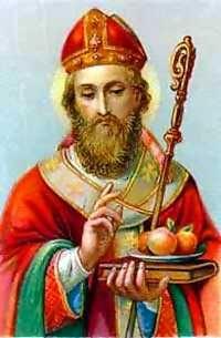 Patron Saint Nicholas Patron Saint of poor people