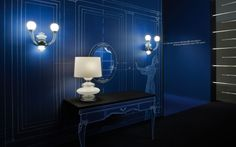 Barovier&Toso | Euroluce 2013 | Gallery