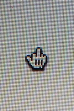 i used to have this as my mouse pointer...lol...i know...i'm sooo gayyy.