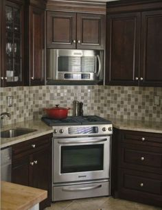 Best 25+ Corner stove ideas on