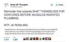 """Muggle: """"Harry Potter is for children"""" / Me: """"Wingardium Levifuckyou"""" Harry Potter Jokes, Harry Potter Universal, Harry Potter Fandom, No Muggles, Yer A Wizard Harry, Mischief Managed, Book Fandoms, Slytherin, Hilarious"""
