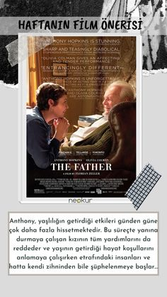 #filmönerisi #thefather #replik #film #sinema Best Movie Posters, Anthony Hopkins, Series Movies, Good Movies, Acting, Father, Animation, Pai, Animation Movies