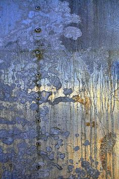 Iridescent Spirit: LuAnn Ostergaard