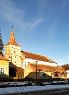 MetisSB (10) version 2 - Biserica fortificată din Metiș - Wikipedia