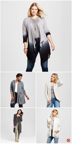 Shop Target for cardigans you will love at great low prices. Free shipping on orders of $35+ or free same-day pick-up in store.